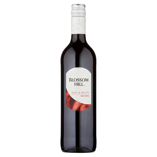 Blossom Hill Red Wine 75cl
